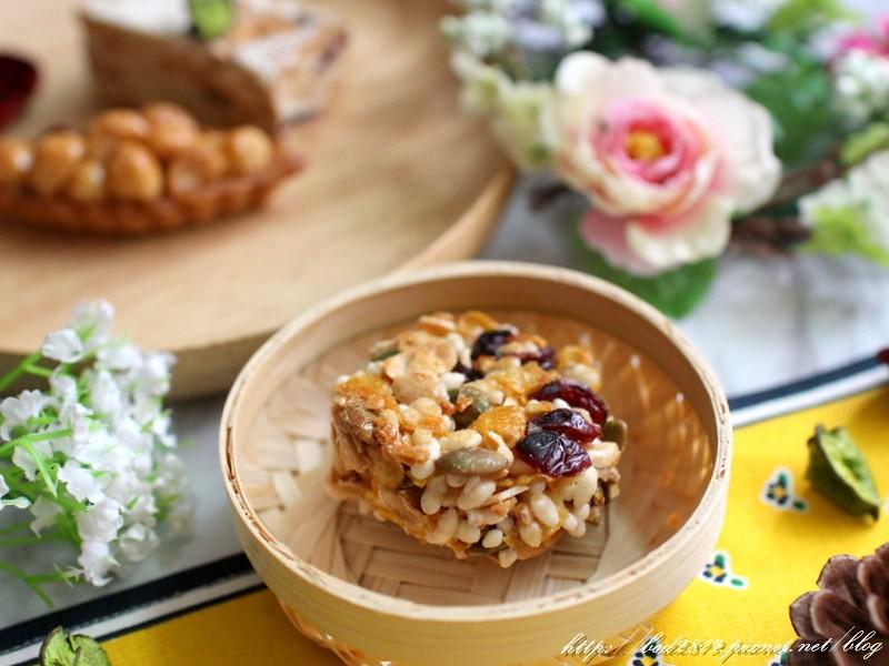 台南葡吉食品日式高纖穀物