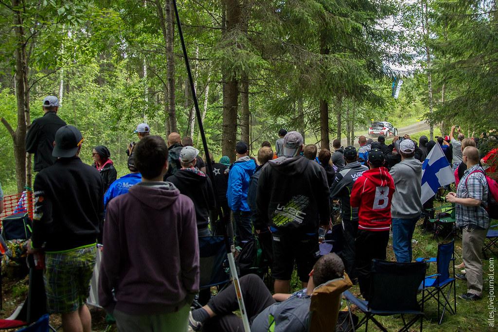 RallyFinland2015-Mokkiperra_Spectators