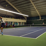 Amy Yee Tennis Center