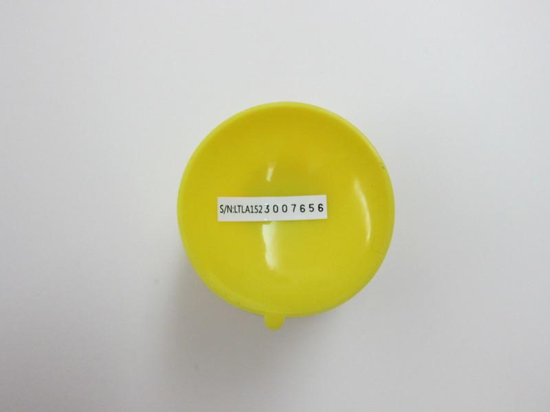 GoGear Splash n Dash Bluetooth Speaker - Bottom