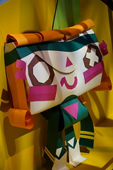 Tearaway Unfolded at Gamescom!