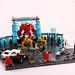 Iron Man Hall of Armor - Angle 1 by KOS brick