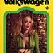Pocket Books 80170 - Elizabeth Woods - Yellow Volkswagen