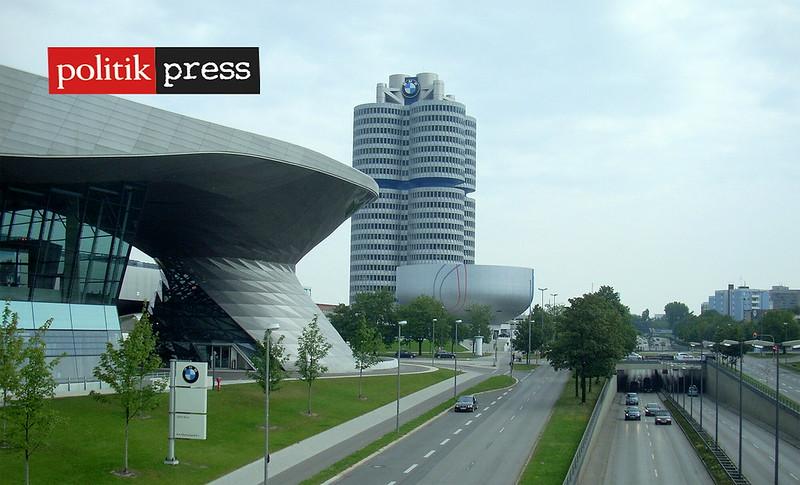 Munich Alemania ciudades Polikpress
