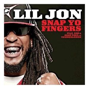 Lil Jon – Snap Yo Fingers (feat. E-40 & Sean Paul)