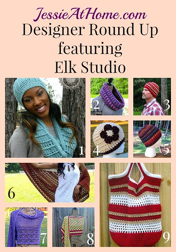 ELK Studio Round Up from Jessie At Home