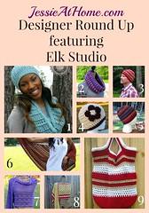 ELK Studio Round Up from Jessie At Home