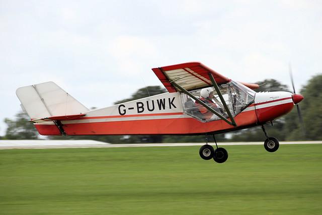 G-BUWK
