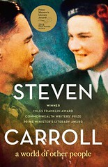 A World of Other People, Steven Carroll