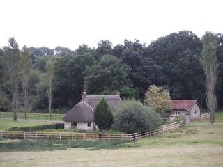 Squalls Cottage