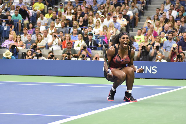 US Tennis Open 2015 191