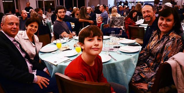 Rosh Hashana: de mesa em mesa 5776-2015