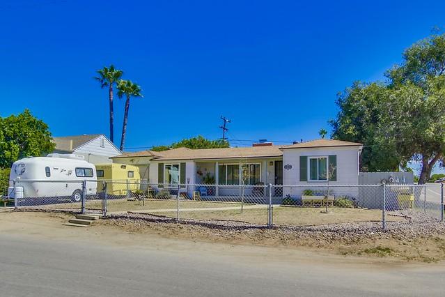 1605 Colfax Drive, Lemon Grove, CA 91945