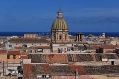 La Palermo che incanta.