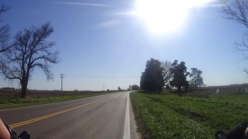 Ciclismo - 138,76 km - Salida Club F.A.R. y Carcaraña (117)