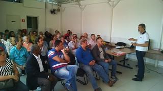 Pré-candidatos e lideranças do Solidariedade se reúnem em São Paulo