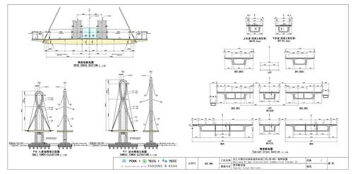 PACIFIC CONSULTANTS - 淡江大橋競圖提案