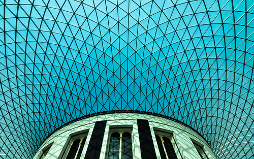 British Museum, revisited