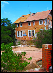 Reverend Schneider's House
