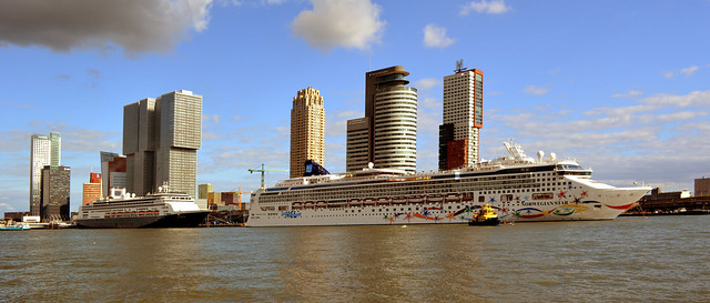 Norwegian Star ms Rotterdam 2015-09-26