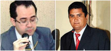 juiz e prefeito de Monte Alegre, sigilo