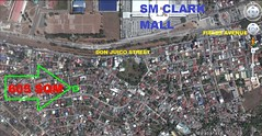 SOLD! Plaridel 1 Lot near Clark Ref# 0000720