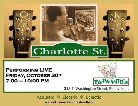 Charlotte St 10-30-15