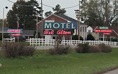 Bel Alton Motel
