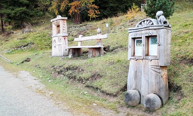 monumnet trail heidi hut