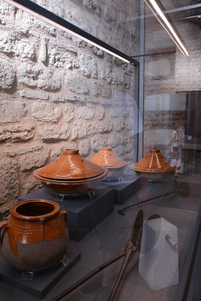 トプカプ宮殿の古伊万里