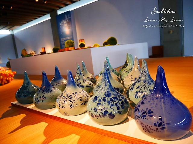 新北一日遊景點鶯歌老街陶瓷博物館 (8)