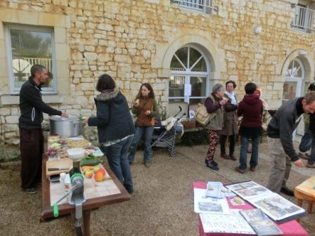 17 octobre - Le Temps des Communs à Lerné