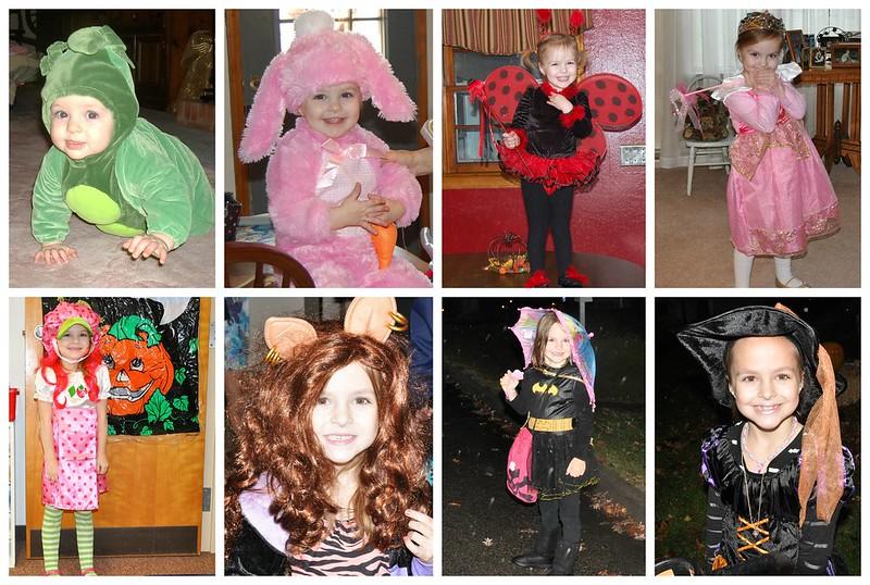 Lexie Halloweens