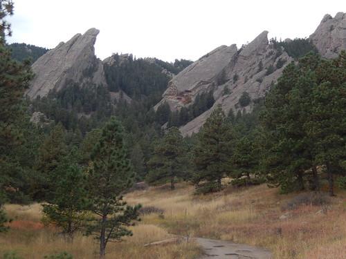 Boulder - Chautauqau Park - 3