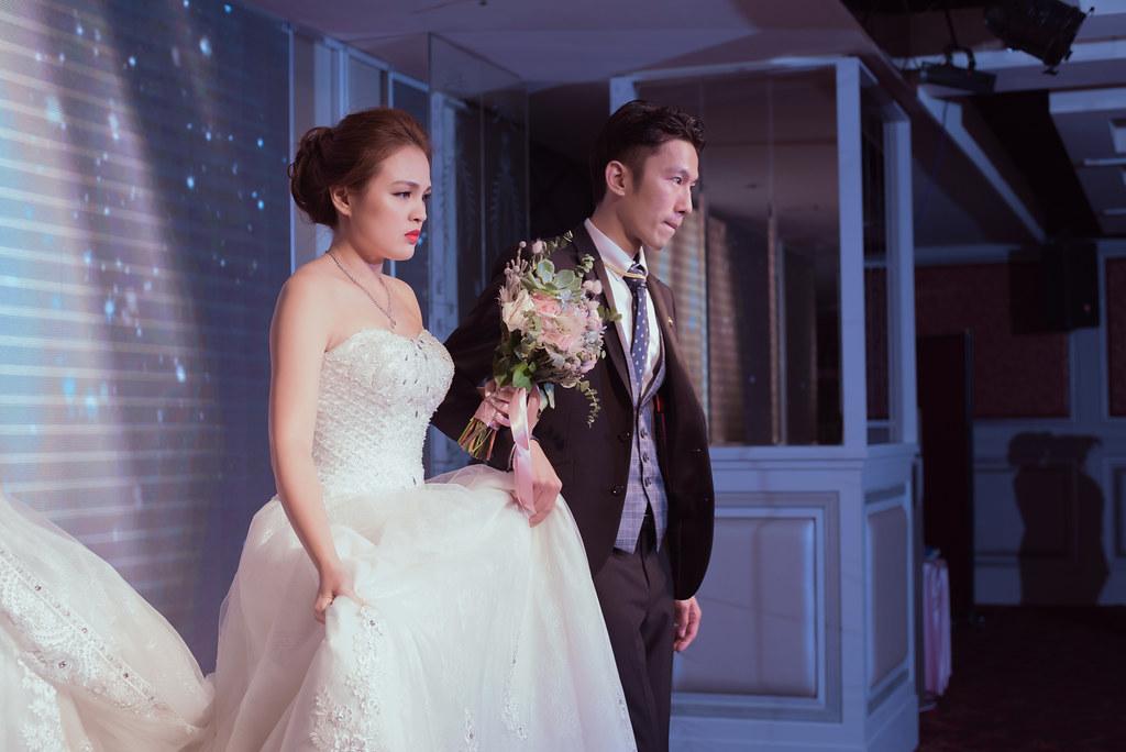 20151004京華城雅悅會館婚禮記錄 (345)
