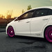 m220-custom-raspberry-honda-civic-si-fitment