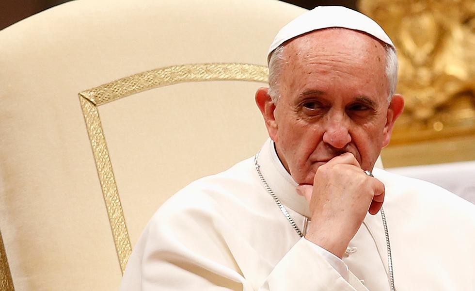 Pandemia no AM, preocupa papa Francisco, que liga para arcebispo de Manaus
