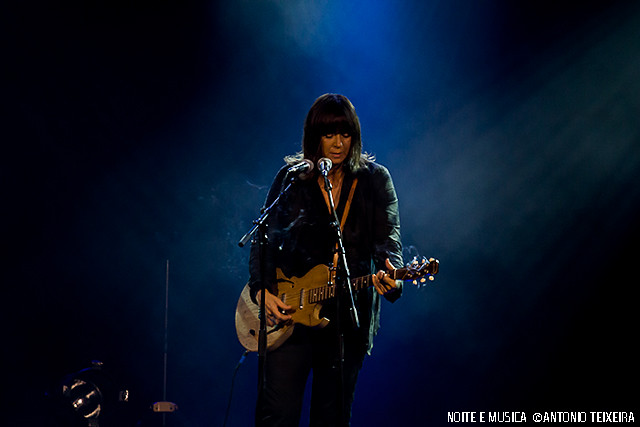 Cat Power - Hard Club '15