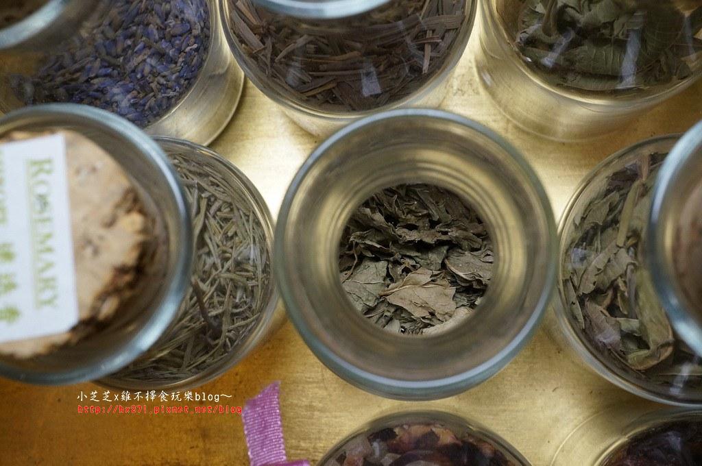 摩薩卡法式茶館22