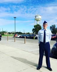 Airman Spiehs