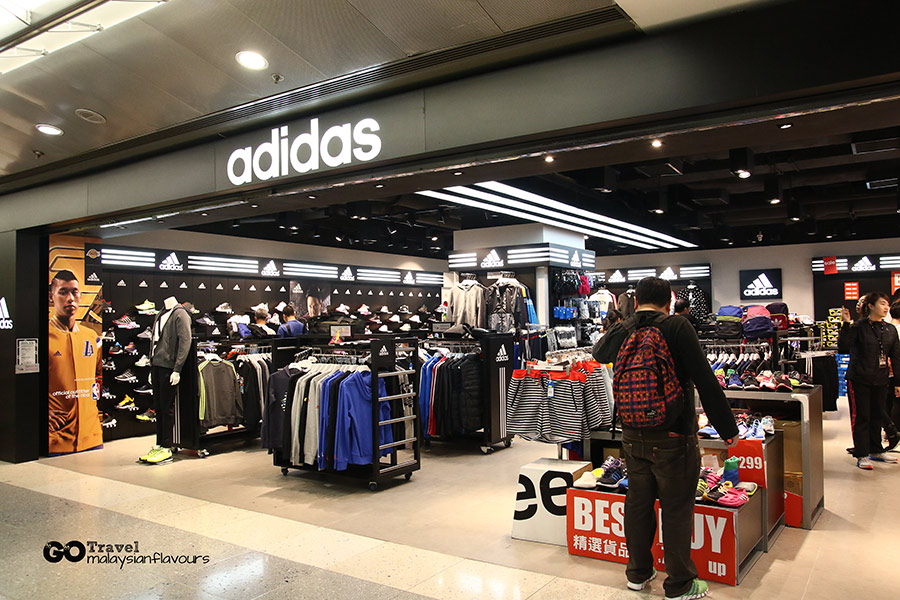 adidas originals 1 utama