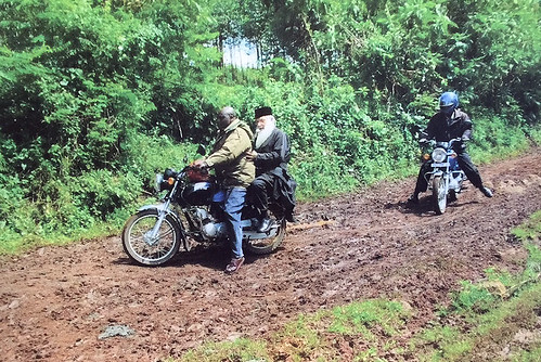 OCMC News - OCA Diocese of the Midwest to Raise Funds for 10 Motorcycles for the Church in Kenya!