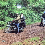 OCA Diocese of the Midwest to Raise Funds for 10 Motorcycles for the Church in Kenya!