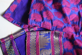 Sew-H-Diwali 2015 Blouse Close3