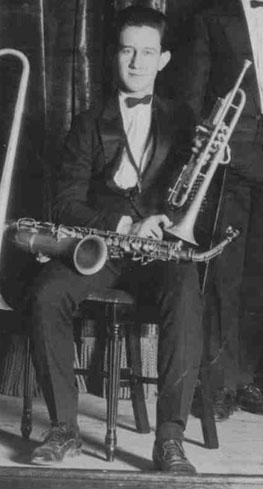 clyde mccoy 1920s