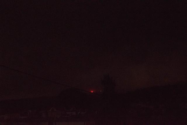Πολύωρη διακοπή του ηλεκτρικού ρεύματος χθες βράδυ (17/01/2017) στην Ψίνθο