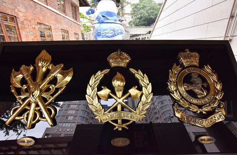 香港1881 Heritage廣場旅遊景點04