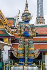 4Y1A0820 Bangkok, Grand Palace