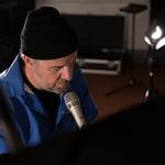 Thu, 02/03/2017 - 10:31am - Grandaddy Live in Studio A, 3.2.17 Photographers: Joanna LaPorte & Dan Tuozzoli