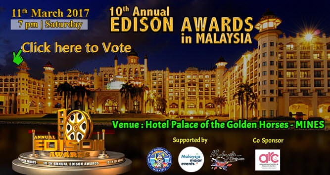 Edison Awards Tamil 2017 Full Show Live   Nominees & Winners List